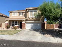 Photo of 3956 E Esplanade Avenue, Gilbert, AZ 85297 (MLS # 6137579)