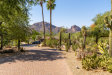 Photo of 6126 E Joshua Tree Lane, Paradise Valley, AZ 85253 (MLS # 6137595)
