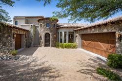 Photo of 9814 N Fireridge Trail, Fountain Hills, AZ 85268 (MLS # 6137618)