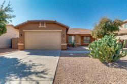 Photo of 45673 W Mountain View Road, Maricopa, AZ 85139 (MLS # 6137658)