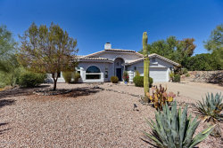 Photo of 11610 N Mission Bell Court, Fountain Hills, AZ 85268 (MLS # 6137791)