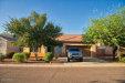 Photo of 1130 E Ferrara Street, San Tan Valley, AZ 85140 (MLS # 6137924)
