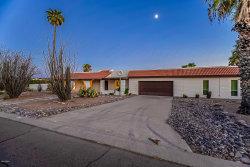 Photo of 17205 E Parlin Drive, Fountain Hills, AZ 85268 (MLS # 6138103)