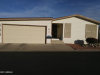 Photo of 11201 N El Mirage Road, Unit M8, El Mirage, AZ 85335 (MLS # 6138158)