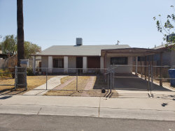 Photo of 2317 W Yuma Street, Phoenix, AZ 85009 (MLS # 6138174)