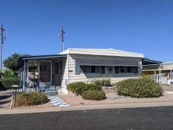 Photo of 7300 N 51st Avenue, Unit G126, Glendale, AZ 85301 (MLS # 6138251)