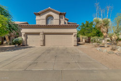 Photo of 3646 N Morning Dove Street, Mesa, AZ 85207 (MLS # 6138266)