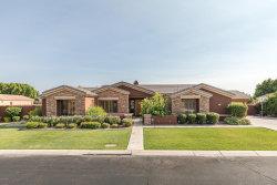 Photo of 3527 E Mallory Circle, Mesa, AZ 85213 (MLS # 6138282)