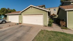 Photo of 3134 E Mckellips Road, Unit 161, Mesa, AZ 85213 (MLS # 6138428)