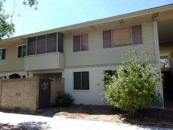 Photo of 8210 E Garfield Street, Unit K117, Scottsdale, AZ 85257 (MLS # 6138435)