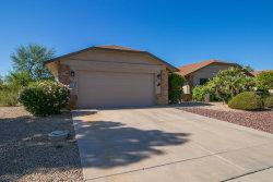 Photo of 20418 N Spring Meadow Drive, Sun City West, AZ 85375 (MLS # 6138512)