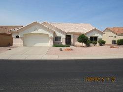 Photo of 22604 N Dusty Trail Boulevard, Sun City West, AZ 85375 (MLS # 6138518)