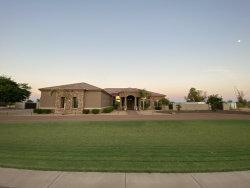 Photo of 10315 N 144th Drive, Waddell, AZ 85355 (MLS # 6138916)