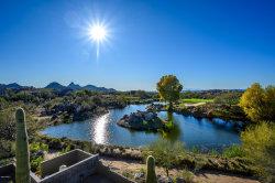 Photo of 29088 N 107th Way, Scottsdale, AZ 85262 (MLS # 6138978)