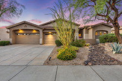 Photo of 5908 E Night Glow Circle, Scottsdale, AZ 85266 (MLS # 6139229)