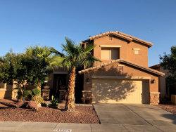 Photo of 42275 W Calle Street, Maricopa, AZ 85138 (MLS # 6139281)