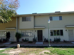 Photo of 8211 E Garfield Street, Unit J8, Scottsdale, AZ 85257 (MLS # 6139375)