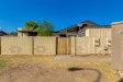 Photo of 712 N Santa Barbara --, Unit 19, Mesa, AZ 85201 (MLS # 6139405)