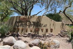 Photo of 14850 E Grandview Drive E, Unit 201, Fountain Hills, AZ 85268 (MLS # 6140085)