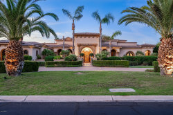 Photo of 6852 E Fanfol Drive, Paradise Valley, AZ 85253 (MLS # 6140135)