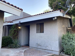 Photo of 406 E Bruce Avenue, Unit C, Gilbert, AZ 85234 (MLS # 6140405)