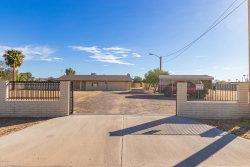 Photo of 3737 W Morrow Drive, Glendale, AZ 85308 (MLS # 6142074)