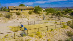 Photo of 515 S Los Altos Drive, Wickenburg, AZ 85390 (MLS # 6142256)