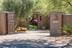 Photo of 7020 N Desert Fairways Drive, Paradise Valley, AZ 85253 (MLS # 6142508)