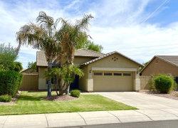 Photo of 3571 S Loback Lane, Gilbert, AZ 85297 (MLS # 6143004)
