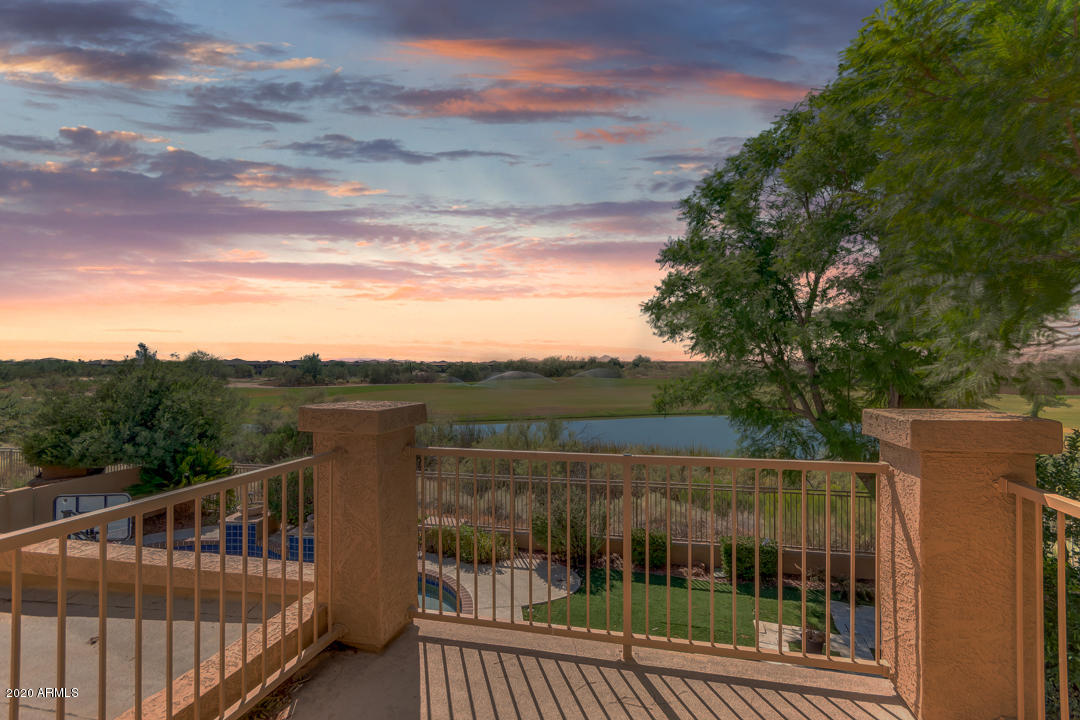 Photo for 33824 N Pate Place, Cave Creek, AZ 85331 (MLS # 6143187)
