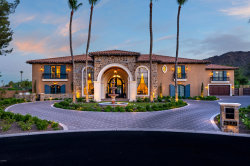 Photo of 6133 N 61st Place, Paradise Valley, AZ 85253 (MLS # 6144212)