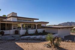 Photo of 8641 E Carefree Drive, Carefree, AZ 85377 (MLS # 6144304)