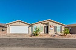 Photo of 3301 S Goldfield Road, Unit 4019, Apache Junction, AZ 85119 (MLS # 6145163)