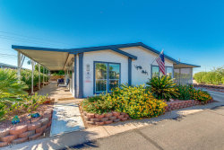 Photo of 2400 E Baseline Avenue, Unit 1, Apache Junction, AZ 85119 (MLS # 6145462)