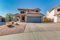 Photo of 12643 W Roanoke Avenue, Avondale, AZ 85392 (MLS # 6145749)