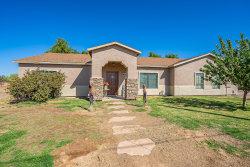 Photo of 9982 E Asbury Avenue, San Tan Valley, AZ 85143 (MLS # 6145831)