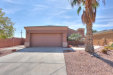 Photo of 3809 W Fairway Drive, Eloy, AZ 85131 (MLS # 6145844)