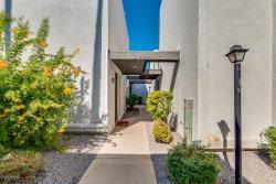 Photo of 8586 E Indian School Road, Unit F, Scottsdale, AZ 85251 (MLS # 6146221)