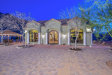 Photo of 3801 W Carver Road, Laveen, AZ 85339 (MLS # 6146809)