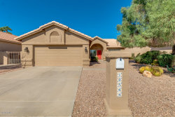 Photo of 10544 E Halley Drive, Sun Lakes, AZ 85248 (MLS # 6147015)