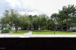Photo of 255 S Kyrene Road, Unit 216, Chandler, AZ 85226 (MLS # 6147156)