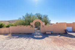 Photo of 1010 S Kellis Road, Wickenburg, AZ 85390 (MLS # 6147259)