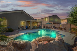 Photo of 35818 W Cartegna Lane, Maricopa, AZ 85138 (MLS # 6147372)