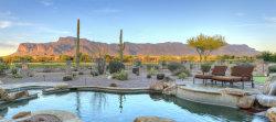 Photo of 6930 E Flat Iron Court, Gold Canyon, AZ 85118 (MLS # 6147424)