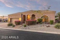 Photo of 8323 E Canyon Estates Circle, Gold Canyon, AZ 85118 (MLS # 6147507)