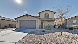 Photo of 40055 W Curtis Way, Maricopa, AZ 85138 (MLS # 6147622)