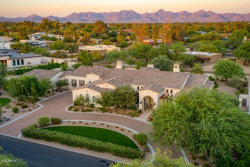 Photo of 9335 N Morning Glory Road, Paradise Valley, AZ 85253 (MLS # 6147664)