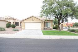 Photo of 970 W Desert Sky Drive, San Tan Valley, AZ 85143 (MLS # 6147787)