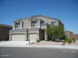 Photo of 1806 S 231st Avenue, Buckeye, AZ 85326 (MLS # 6147820)