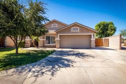 Photo of 3231 E Blue Sage Road E, Gilbert, AZ 85297 (MLS # 6147853)